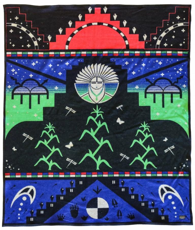 George-Toya-Pueblo-Prayer-2-768x906